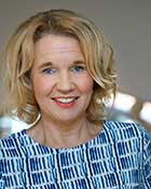 Lena Lagestam