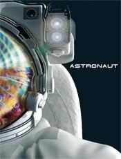 astronaut liten